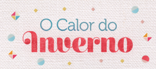 Calor do Inverno