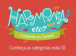 Harmonia elo7