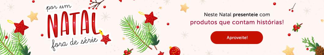 Por um Natal Fora de Série