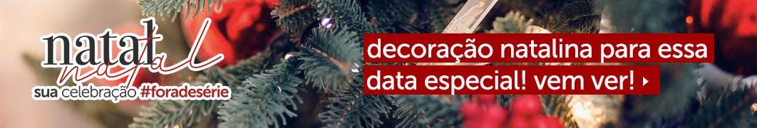 Natal Elo7: sua celebração #foradesérie!